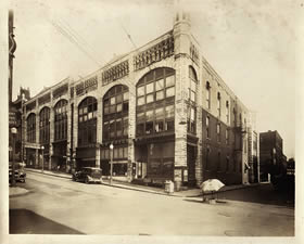 Ferger Bros. Building