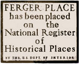 Ferger Place